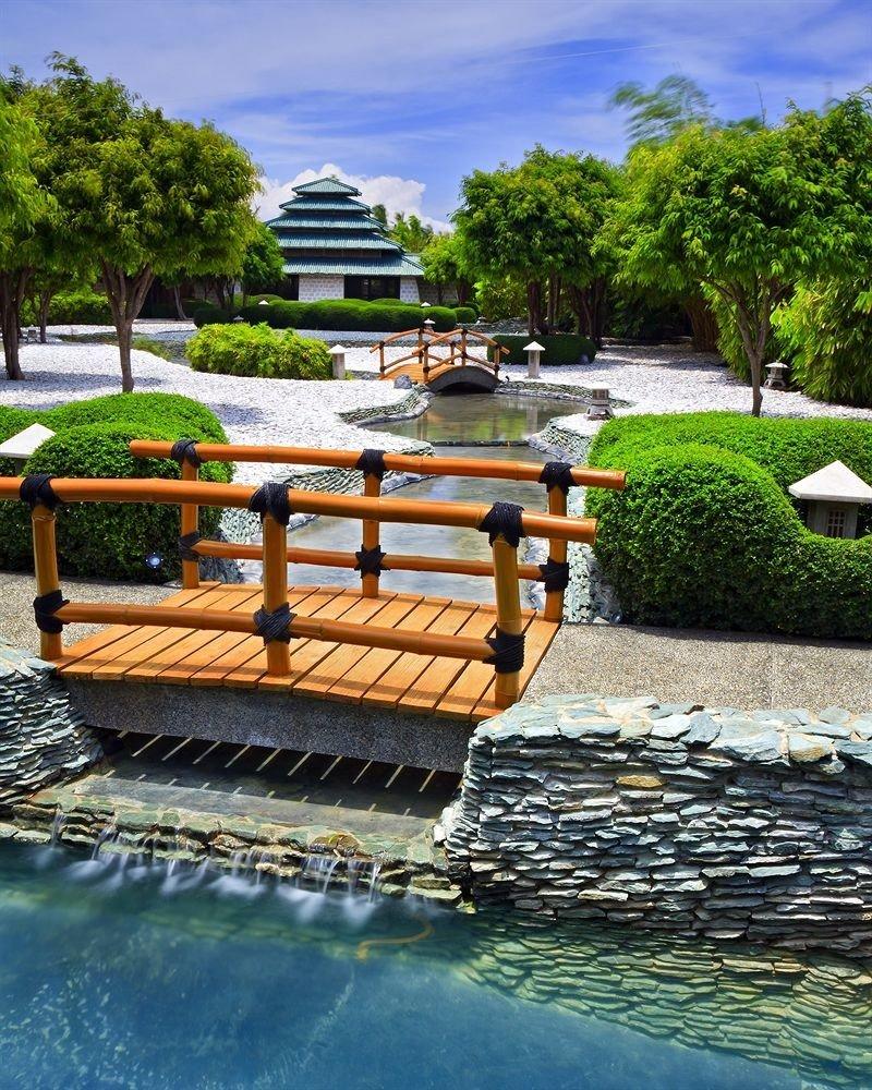 tree sky water swimming pool River park reflecting pool backyard pond dock Resort Sea Lake Boat