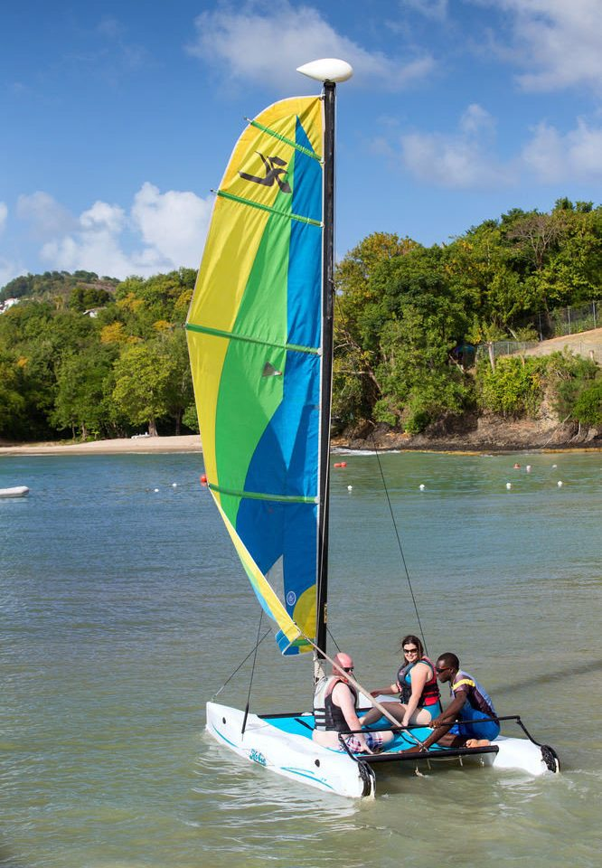 water sky Boat windsurfing sail watercraft dinghy sailing transport sports vehicle water sport boating sailboat sailing wind Lake Sea surfing equipment and supplies paddle pulled