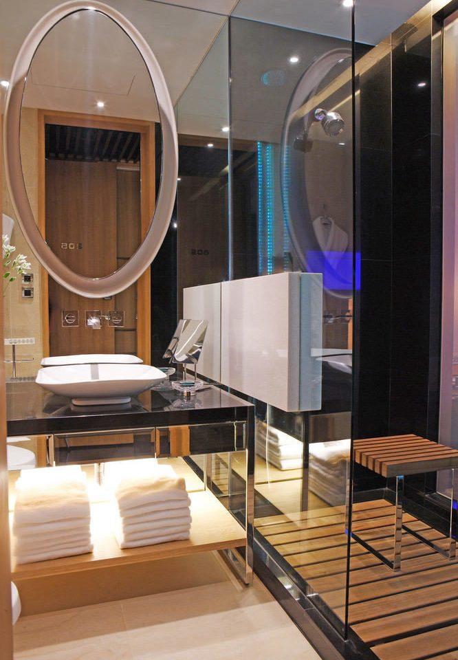 yacht Lobby Boat lighting living room Suite vehicle passenger ship Modern