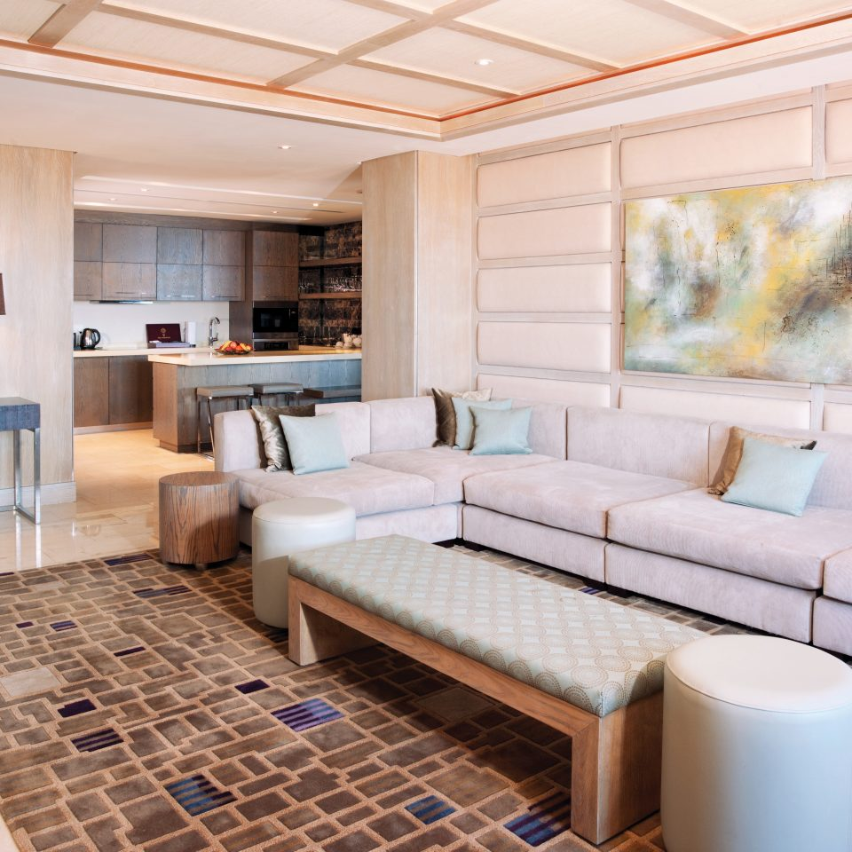 Lounge Luxury Modern Scenic views living room property yacht passenger ship condominium home vehicle Boat Suite tile tiled