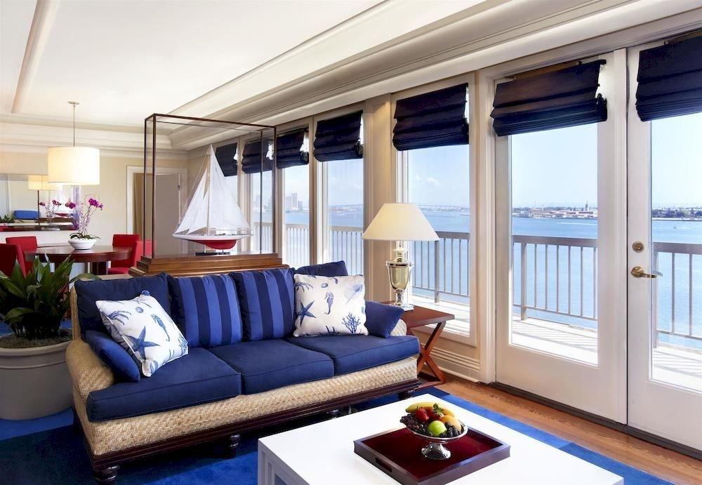Lounge Luxury Modern Boat passenger ship property yacht ship living room vehicle watercraft home luxury yacht Suite condominium