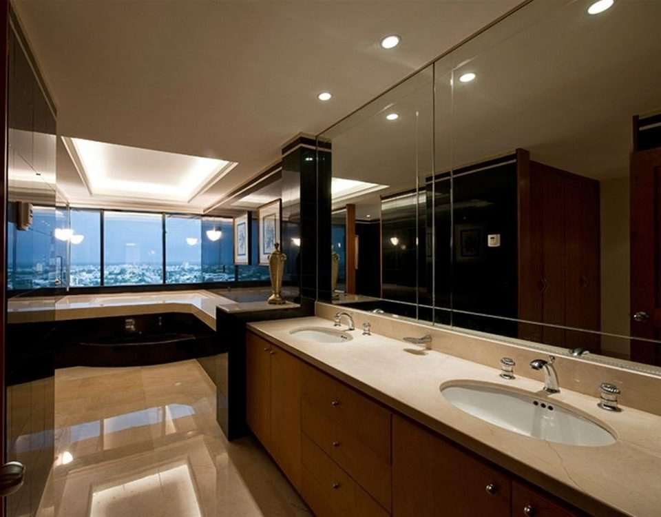bathroom property passenger ship yacht Boat luxury yacht sink vehicle counter home long Modern