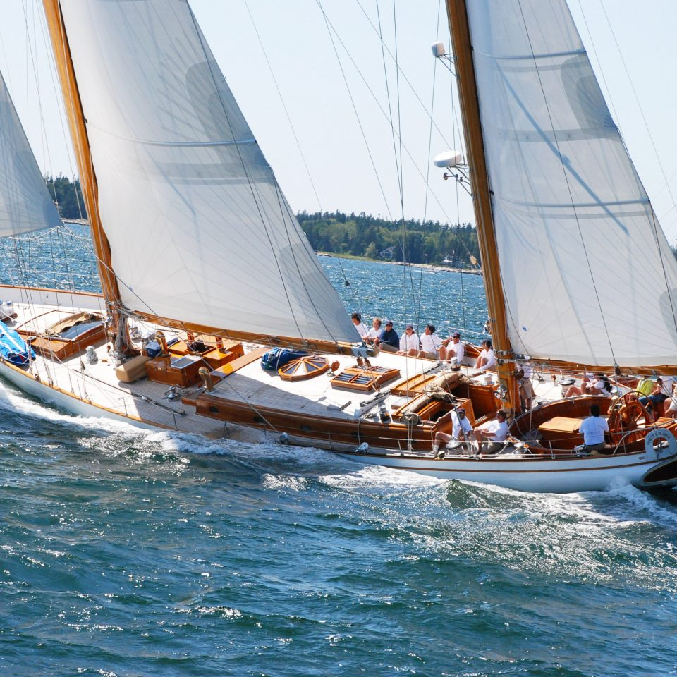 Boat Ocean Outdoor Activities Waterfront watercraft transport sky water sailing vessel vehicle sailing ship sail sailing dinghy sailing sailboat yacht ship passenger ship sailboat racing Sea keelboat yacht racing schooner tall ship dinghy mast windjammer