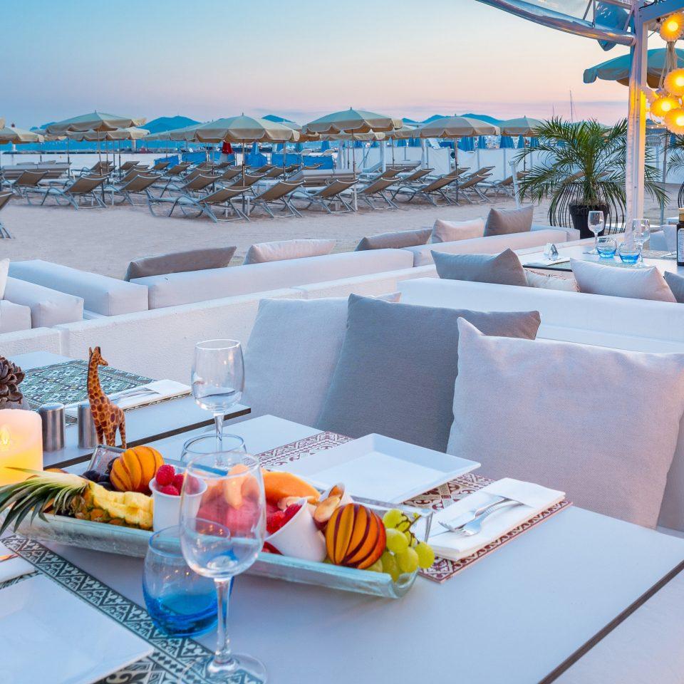 sky leisure Resort passenger ship marina caribbean vehicle restaurant yacht swimming pool Boat