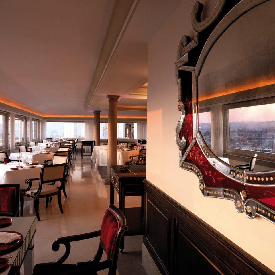restaurant vehicle Boat Resort
