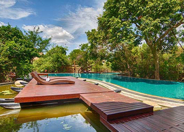 tree water swimming pool property wooden leisure Villa vehicle Resort backyard Boat empty
