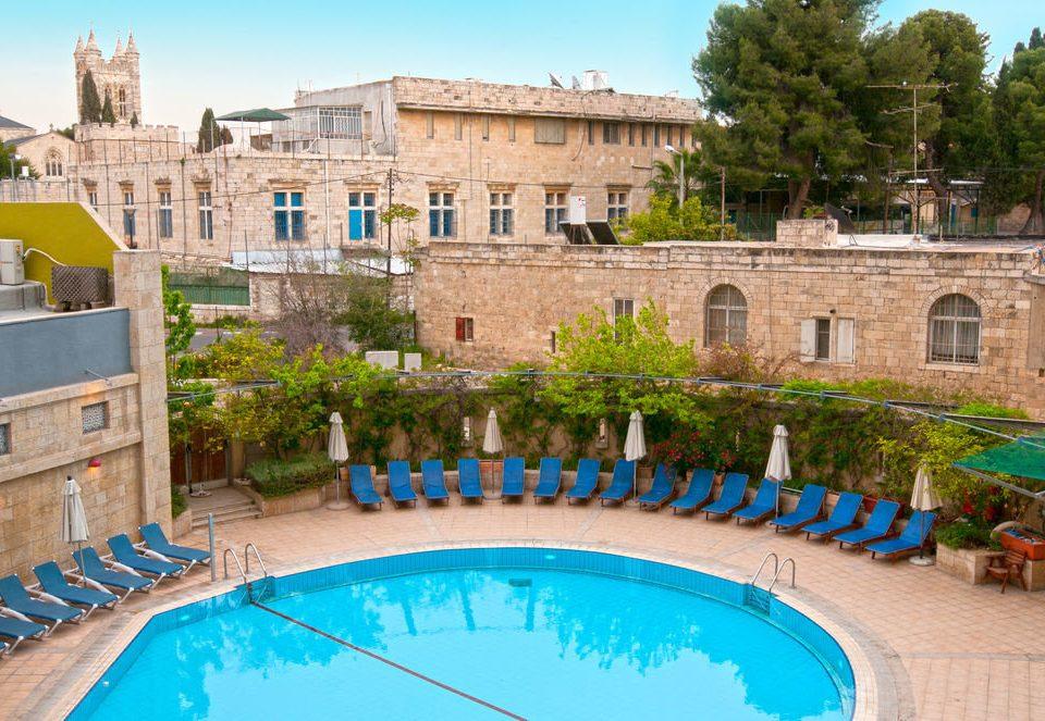 property leisure building palace swimming pool plaza Resort mansion Villa Boat