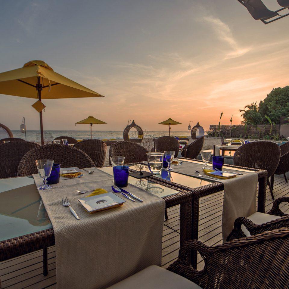 sky passenger ship vehicle Resort yacht restaurant Villa Boat set