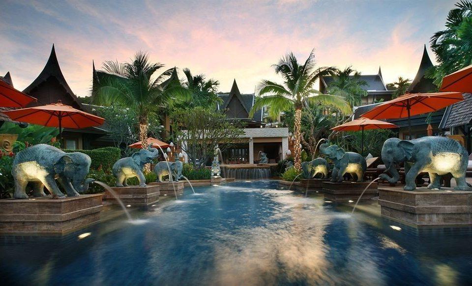 sky tree leisure amusement park Resort Water park swimming pool park screenshot Boat