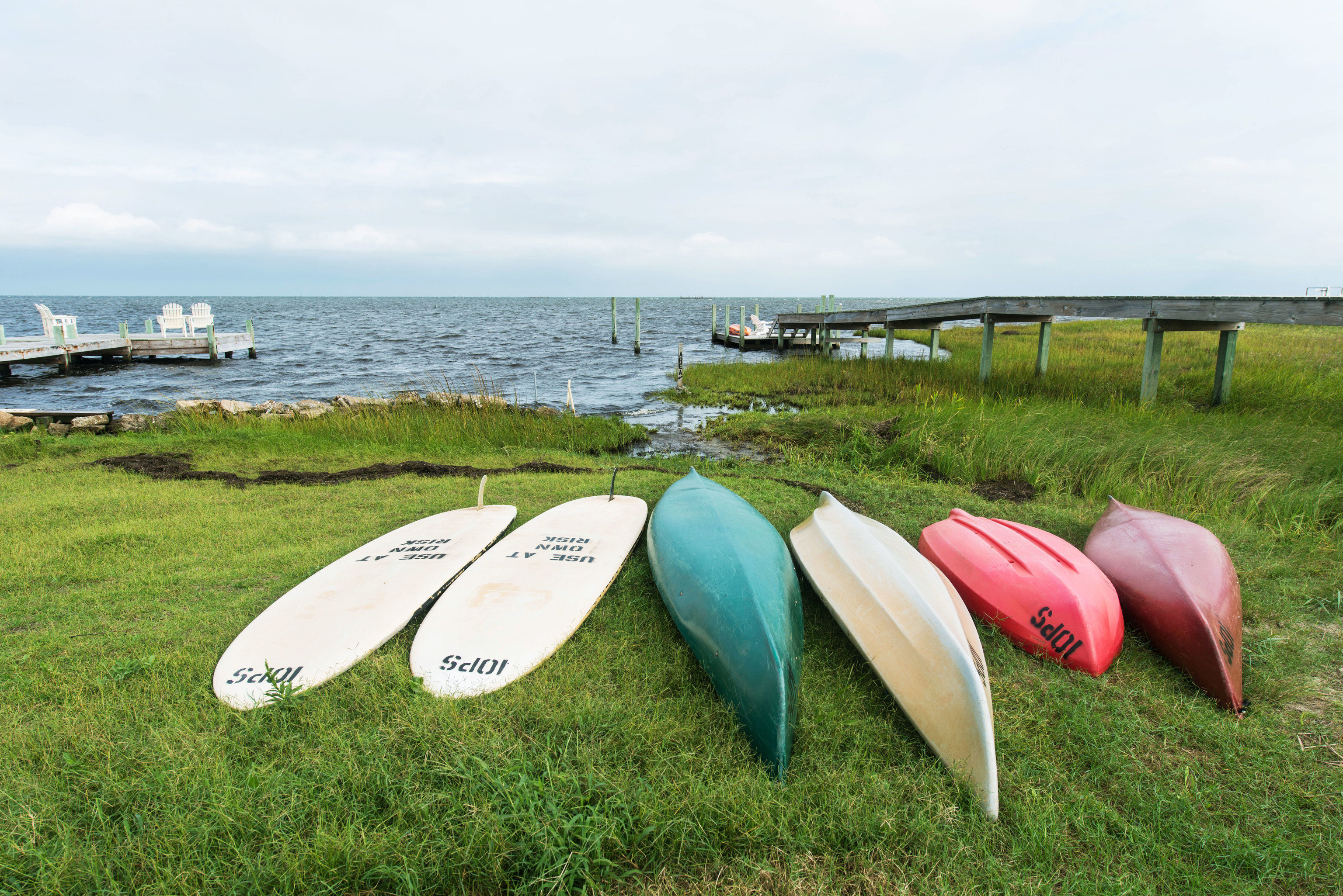 grass sky surfing vehicle surfboard surfing equipment and supplies boating Sea lawn paddle Boat