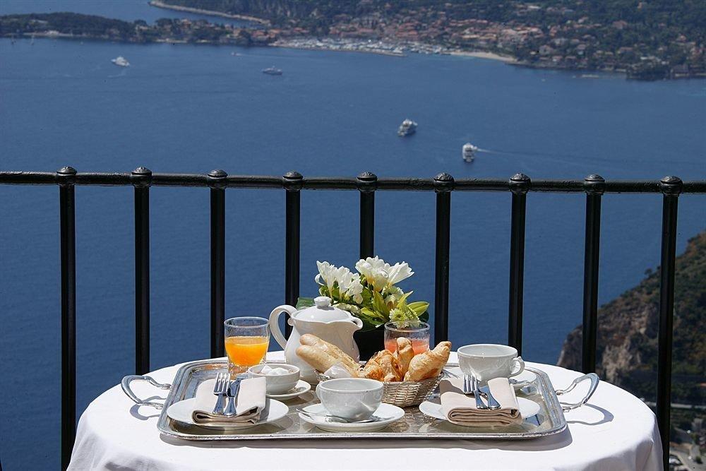 Boat passenger ship vehicle yacht Sea swimming pool luxury yacht watercraft overlooking dining table