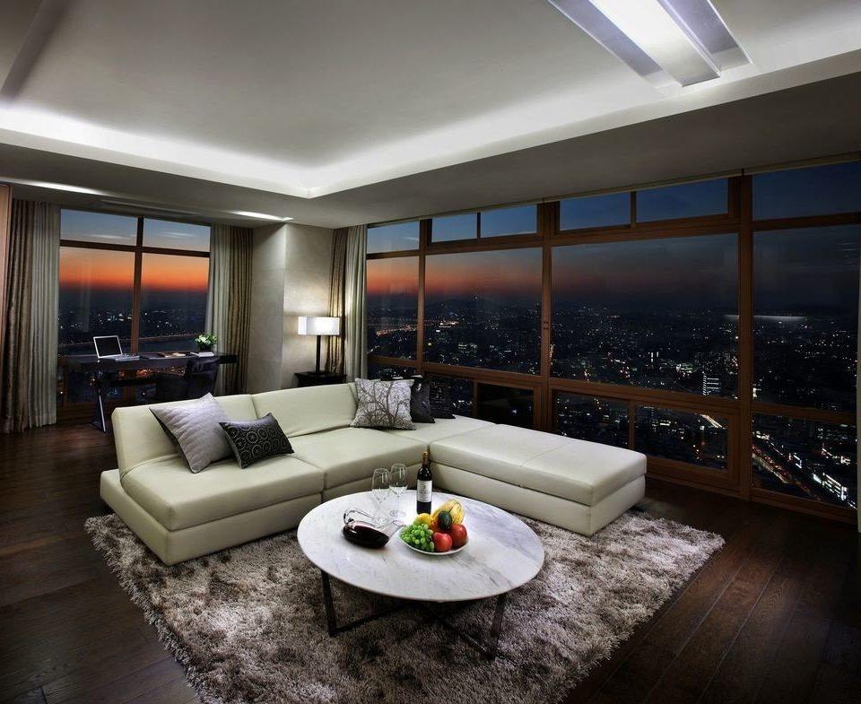 property living room yacht home condominium passenger ship Suite Boat mansion