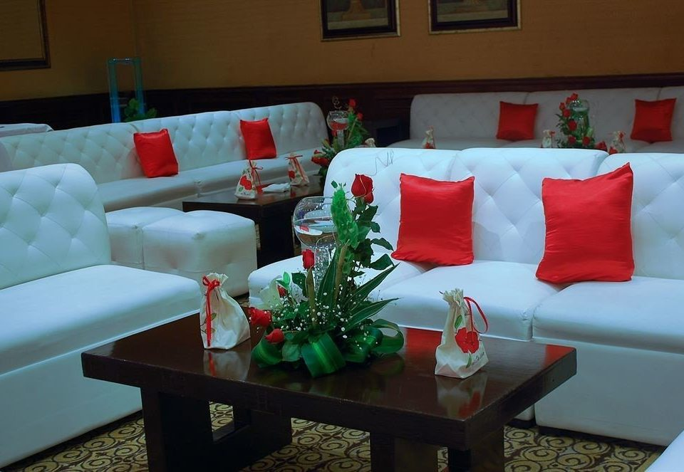 sofa living room red Boat restaurant vehicle cottage Suite yacht seat