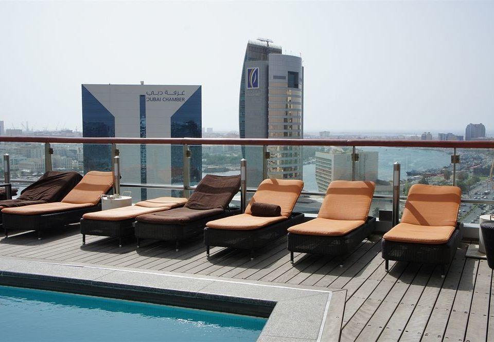 sky chair leisure property Boat swimming pool vehicle yacht passenger ship watercraft ship Villa dock