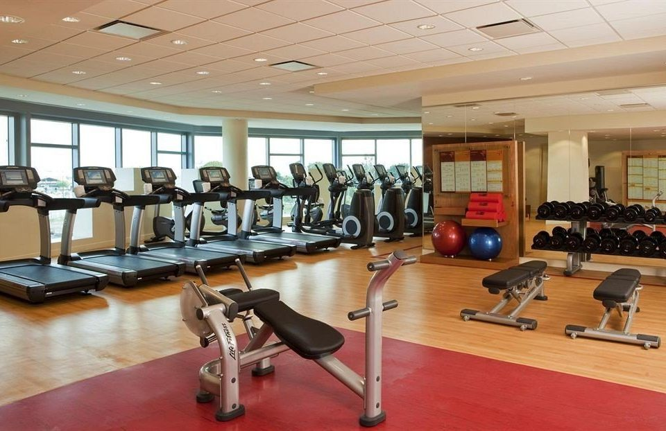 structure gym sport venue bodypump physical fitness