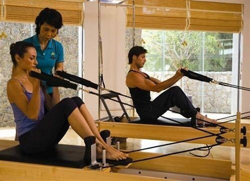 human action pilates sports physical fitness physical exercise indoor rower bodypump weight training