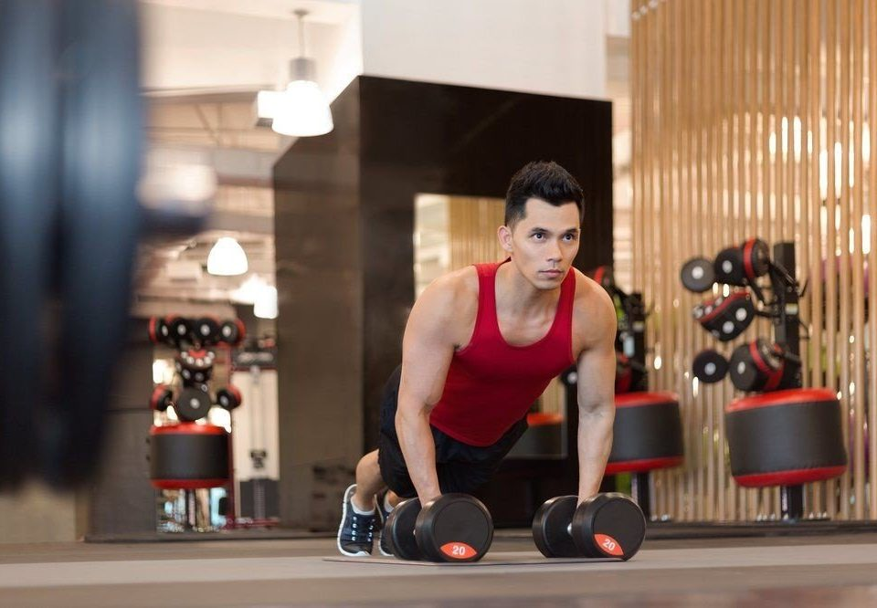 bodypump muscle sports physical fitness sports equipment