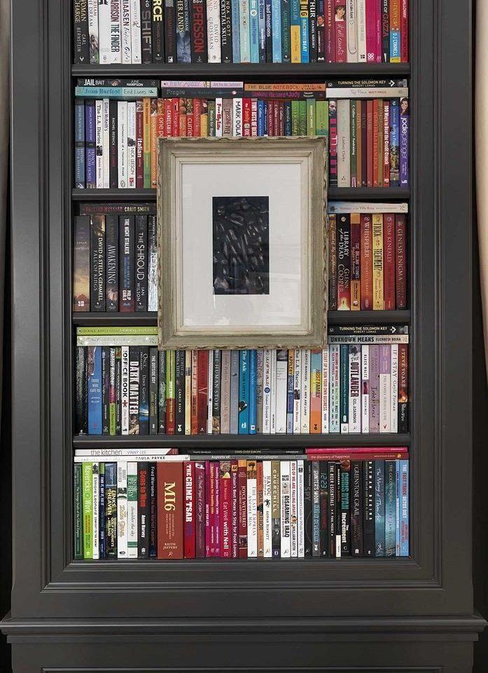 shelf book shelving bookcase living room home library bookshelf