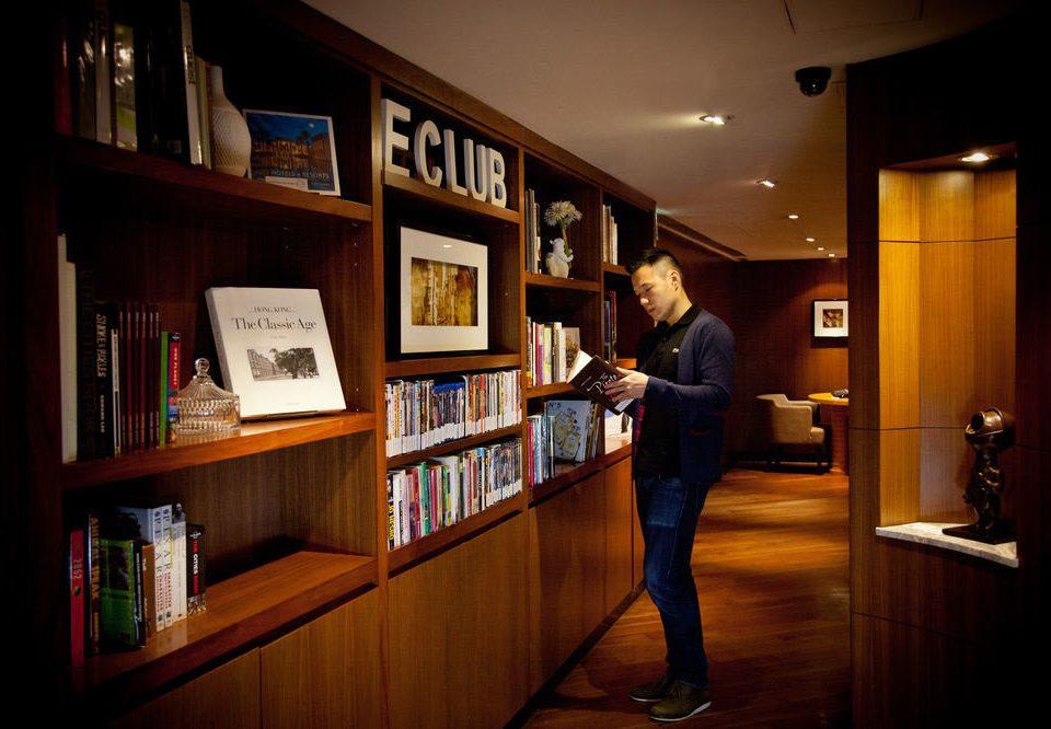 shelf book library home