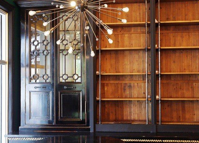 cabinetry hardwood shelving bookcase shelf door