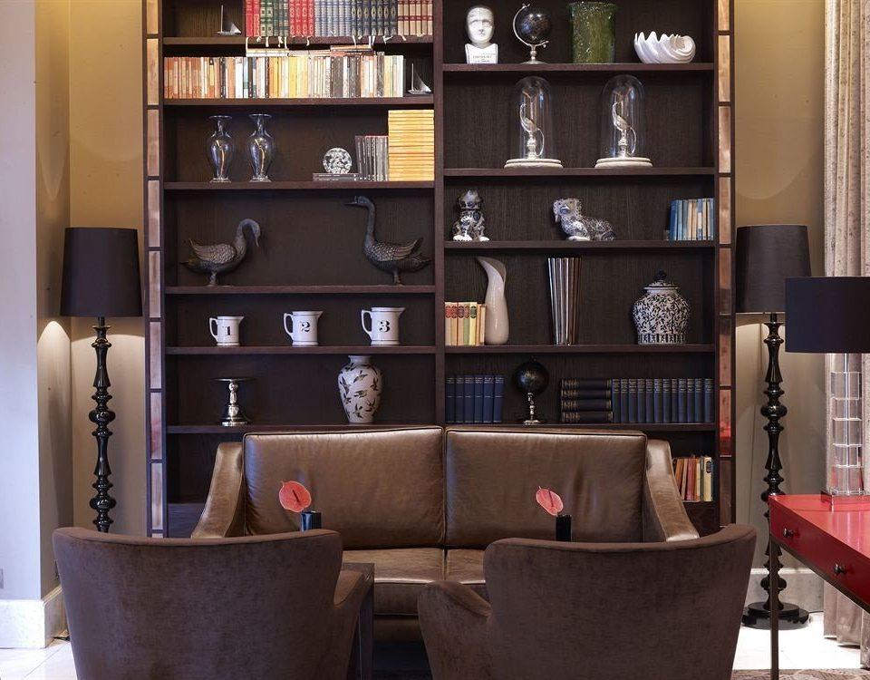 shelf shelving living room home bookcase library