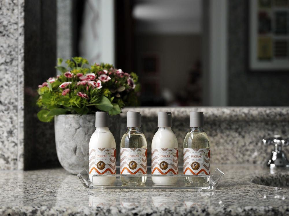 bottle flower counter