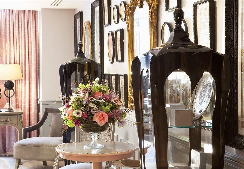 Boutique floristry home lighting altar