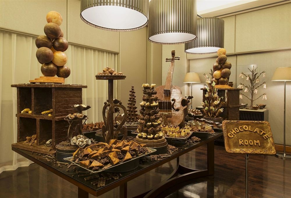 counter living room home Boutique bakery food tourist attraction buffet