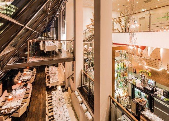 retail Boutique restaurant bakery