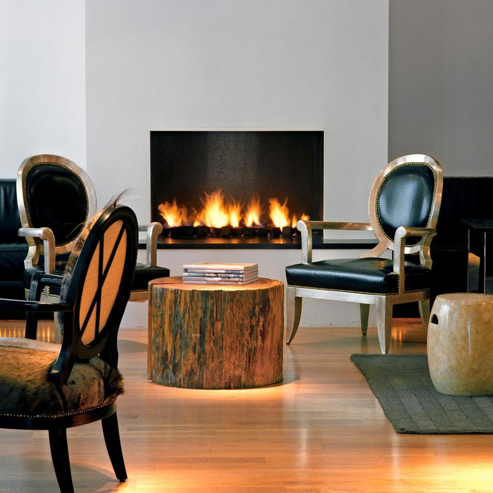 Boutique Boutique Hotels City Fireplace Hip Hotels Iceland Lobby Lounge Reykjavík hearth wood burning stove Nature hardwood living room wooden lighting wood flooring flooring