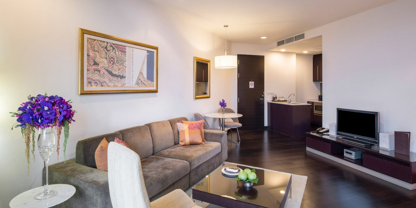Boutique Budget Business City Suite sofa living room property home condominium hardwood Villa flat cottage leather Modern