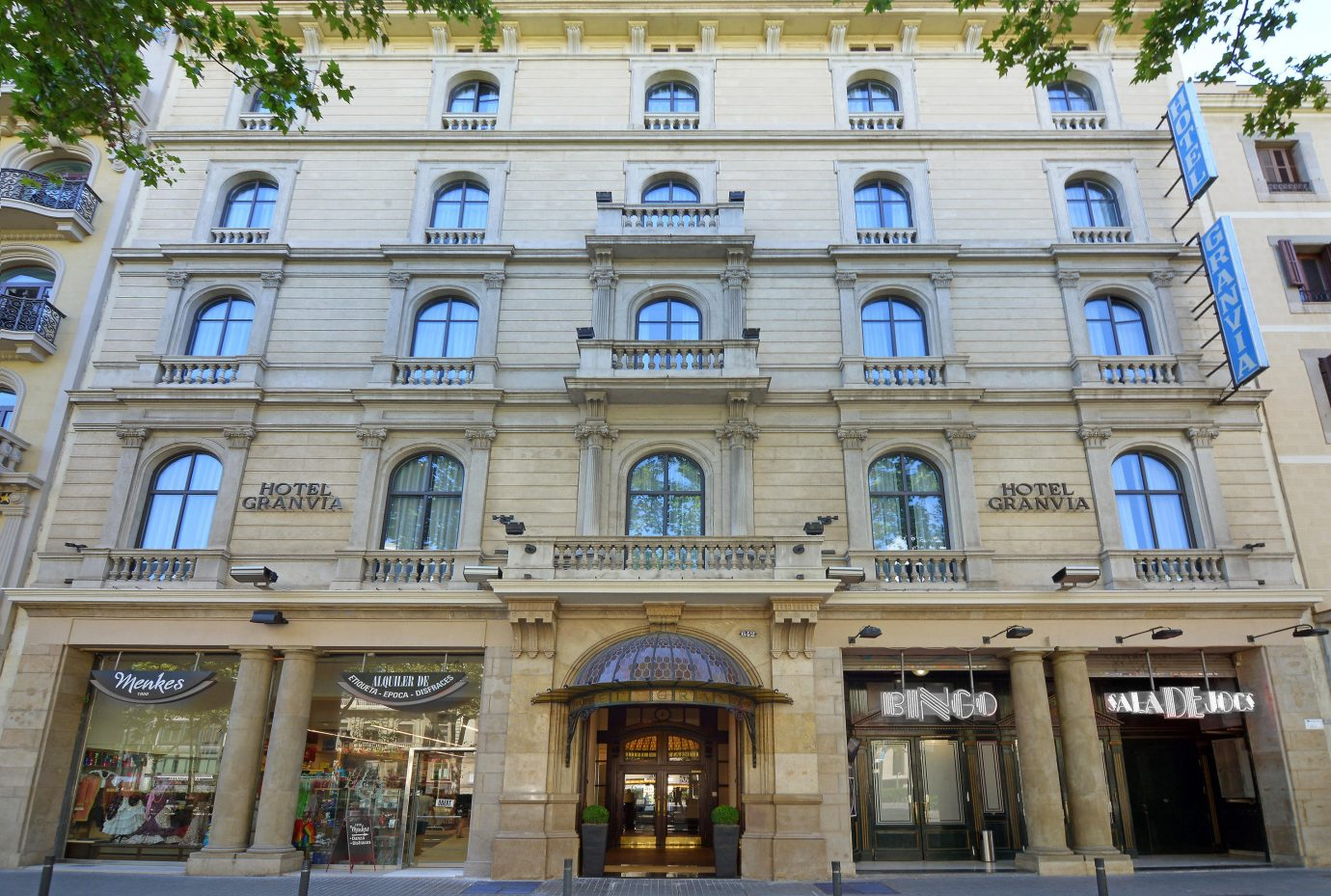 Boutique Hotels In Downtown Barcelona