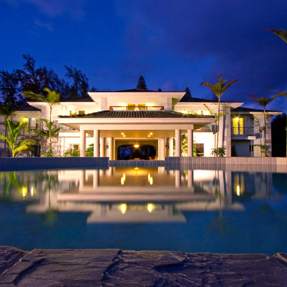 Boutique Buildings Eco Exterior sky swimming pool property Resort mansion home Villa palace