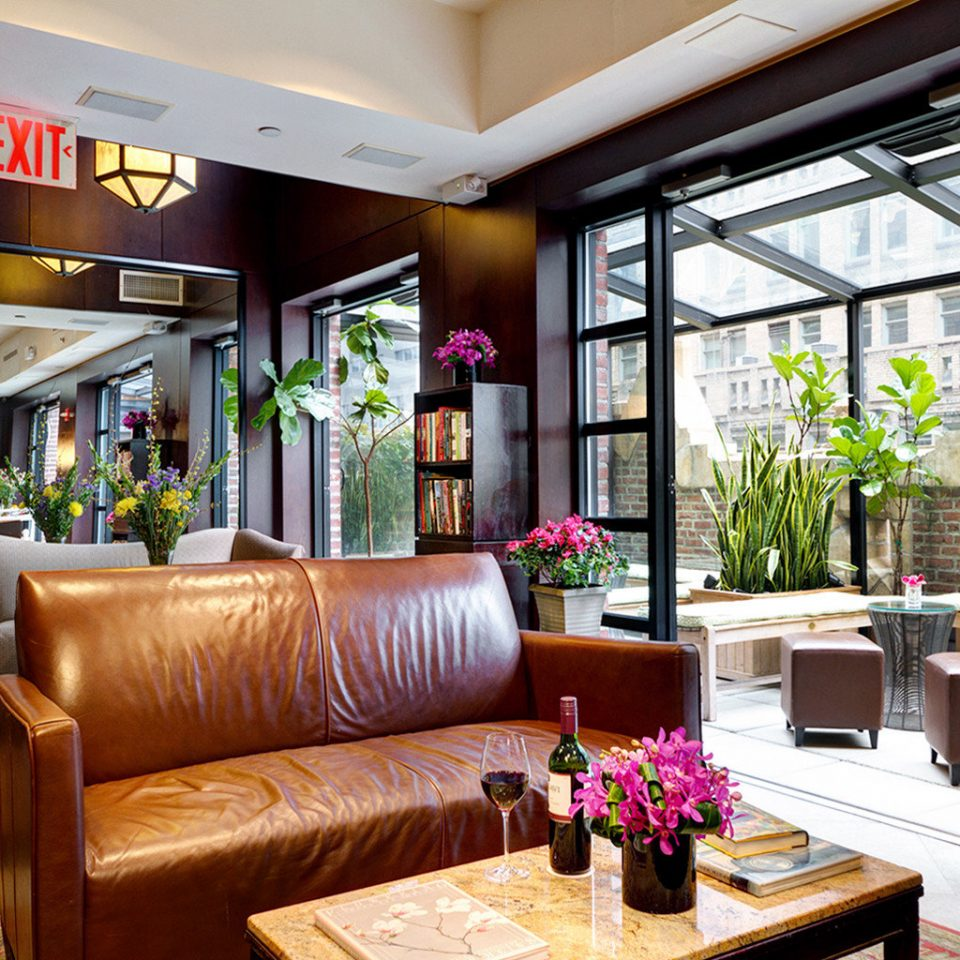 Boutique Business City Deck Drink Lounge Modern Patio property living room home condominium Lobby