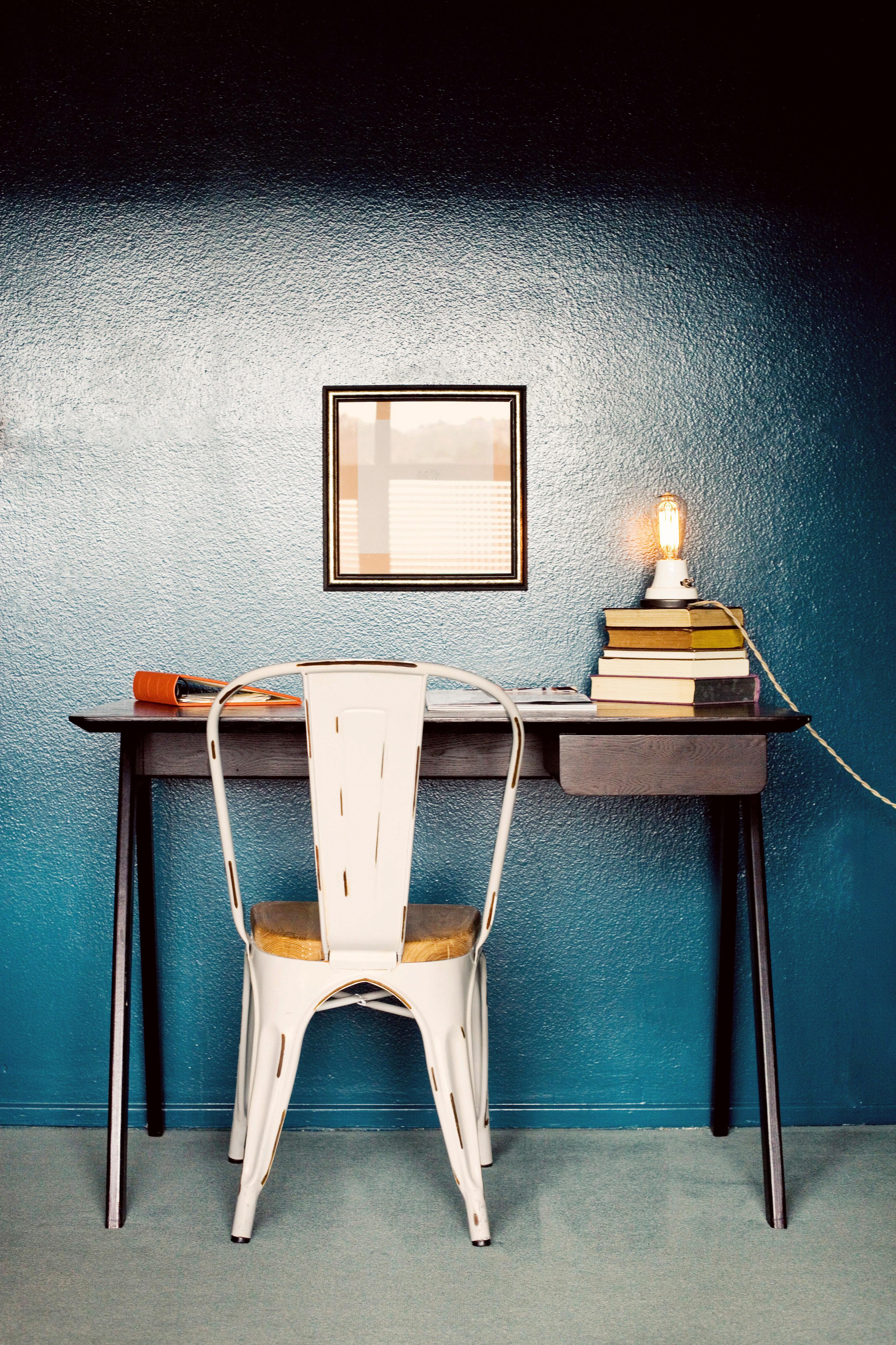 Boutique Business City Hip Lounge Modern desk chair lighting