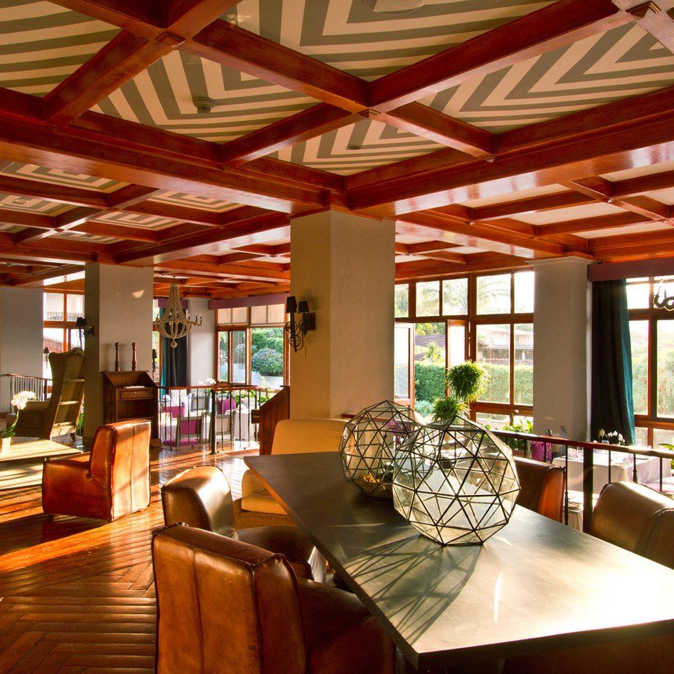 Boutique Business Dining Drink Eat Modern Romantic home Lobby restaurant Resort living room