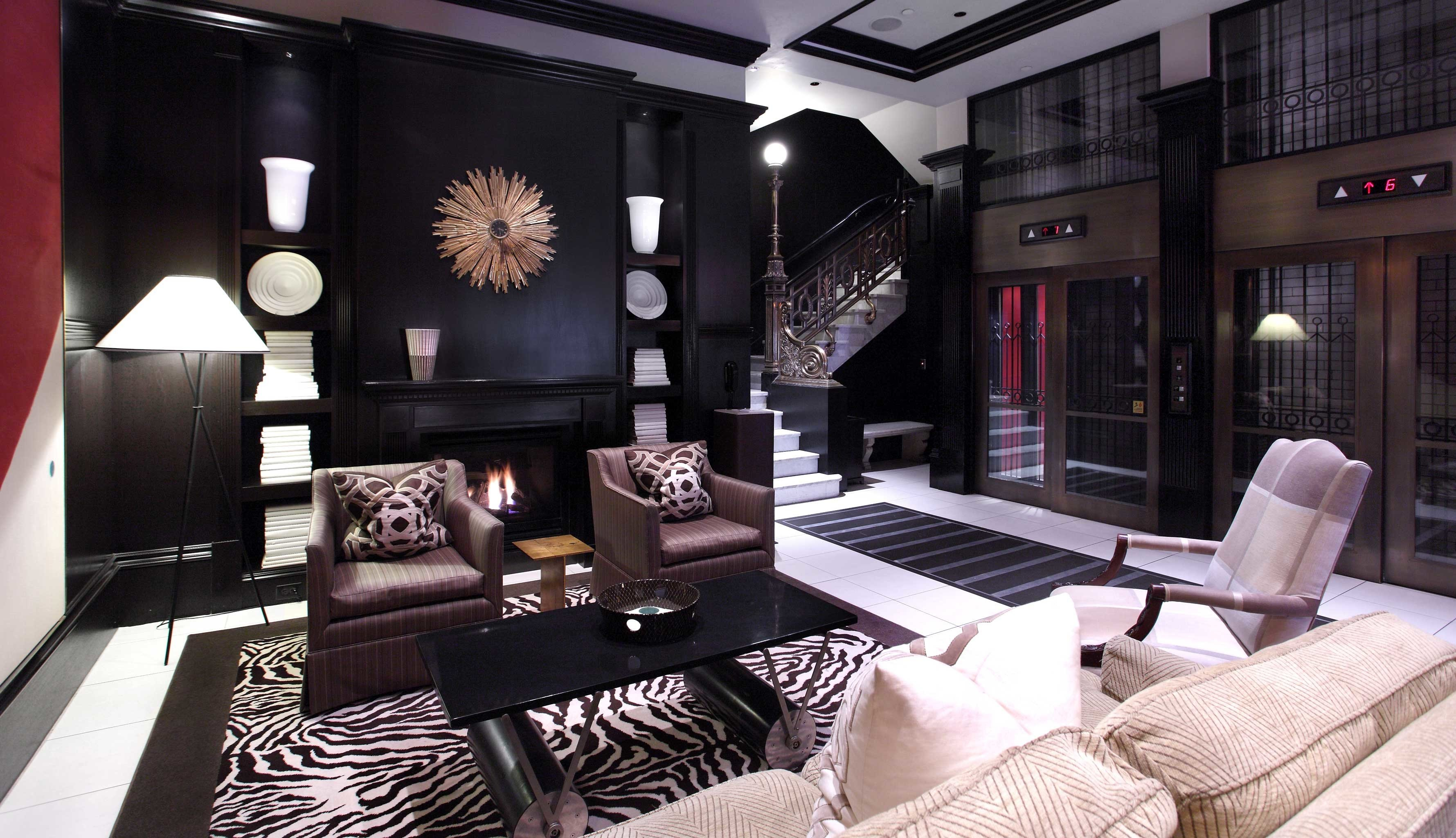 Business Historic Lounge Luxury Modern Romantic living room home Lobby restaurant Boutique