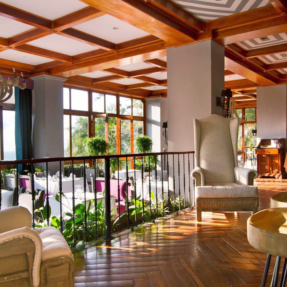 Boutique Business Modern Romantic property Lobby Resort home porch living room restaurant mansion Villa