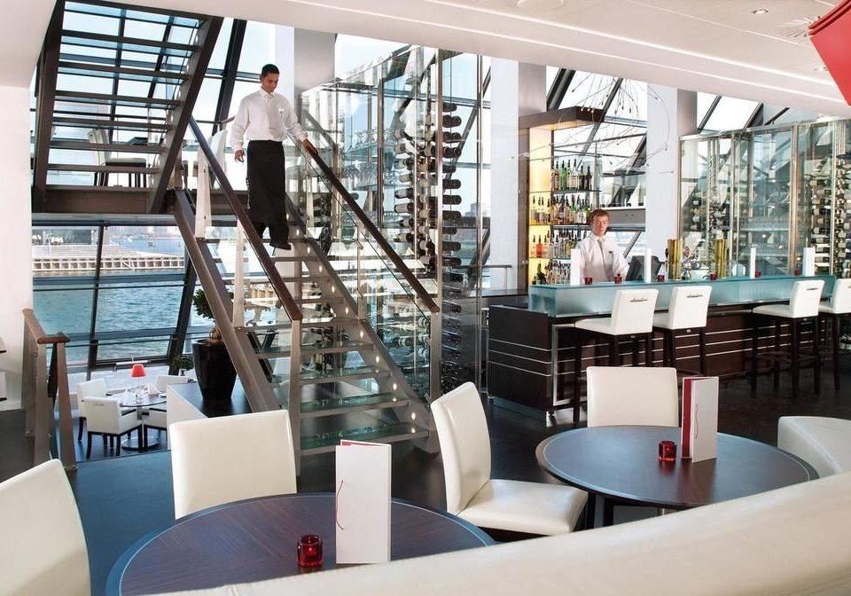 chair restaurant retail white Boutique