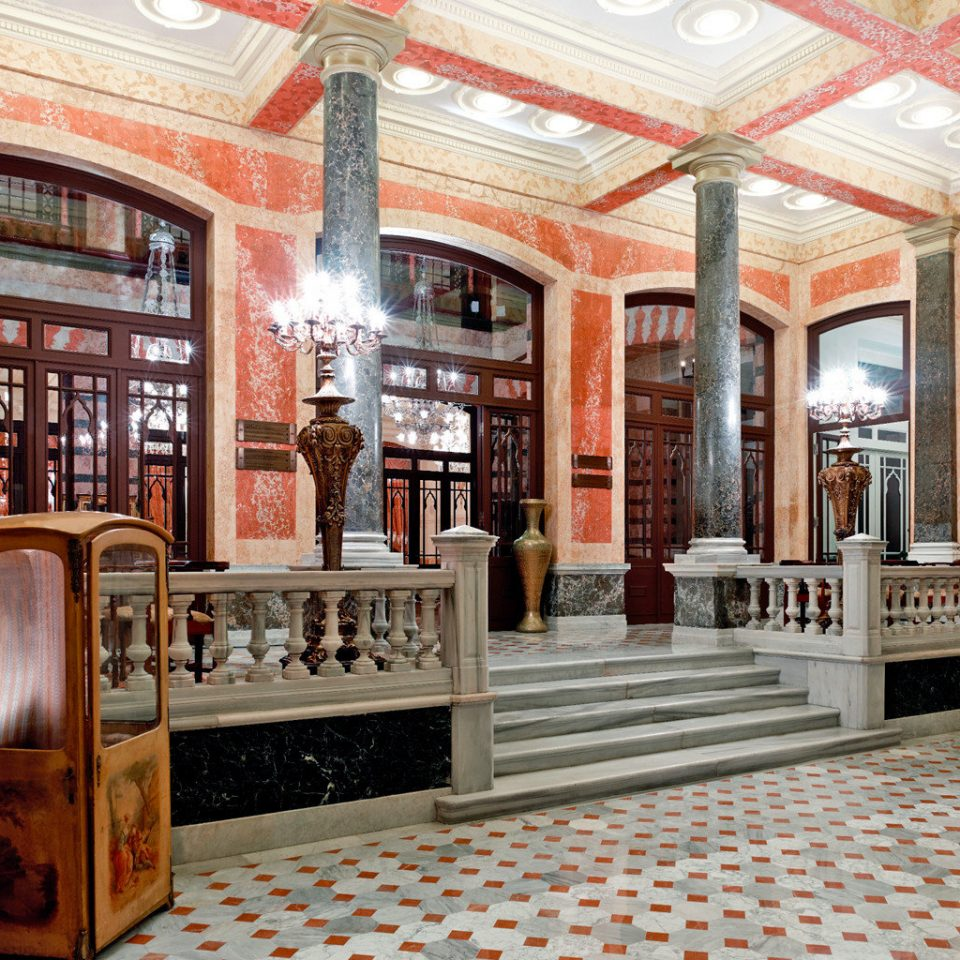 City Classic Elegant Lobby building retail art Boutique tourist attraction museum library art gallery