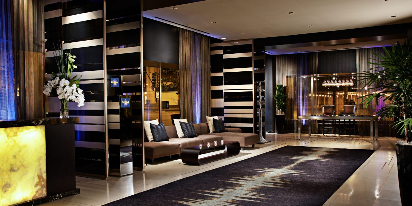 City Cultural Entertainment Hip Nightlife Lobby Boutique retail Modern