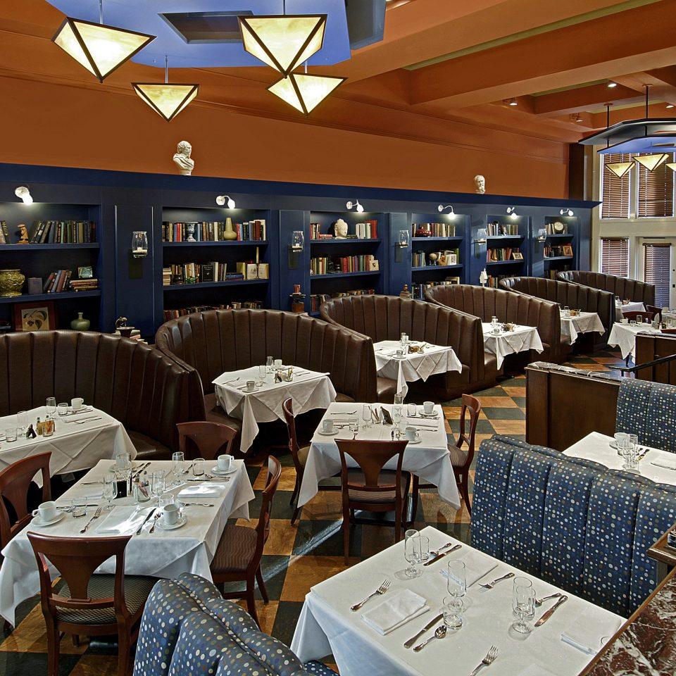 Boutique City Dining Drink Eat Modern chair restaurant function hall convention center conference hall Lobby