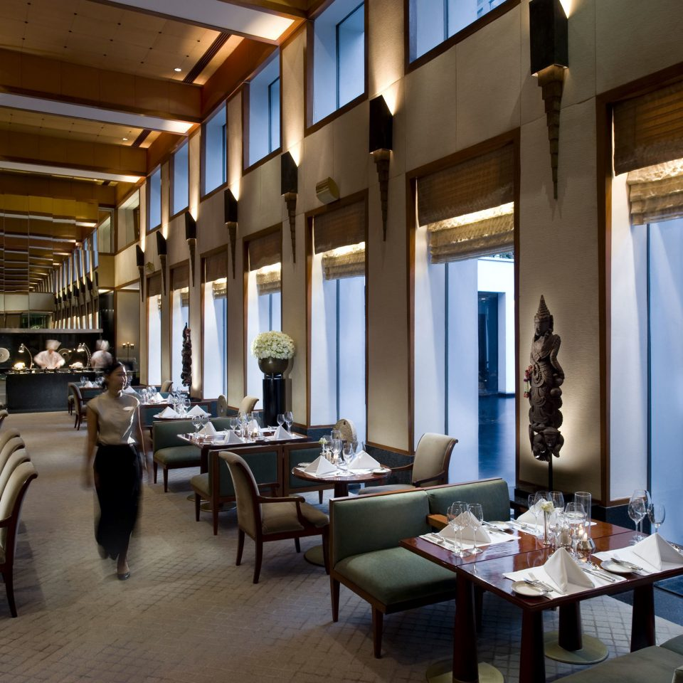 Boutique City Elegant Luxury property restaurant Resort condominium Lobby Dining
