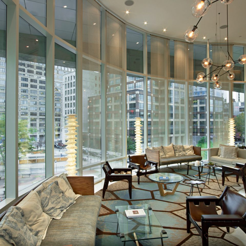 Boutique City Hotels Lobby Lounge Modern Trip Ideas building headquarters condominium glass overlooking
