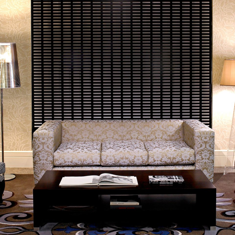 Boutique City Lobby Lounge Modern chair living room property home condominium Suite leather colored