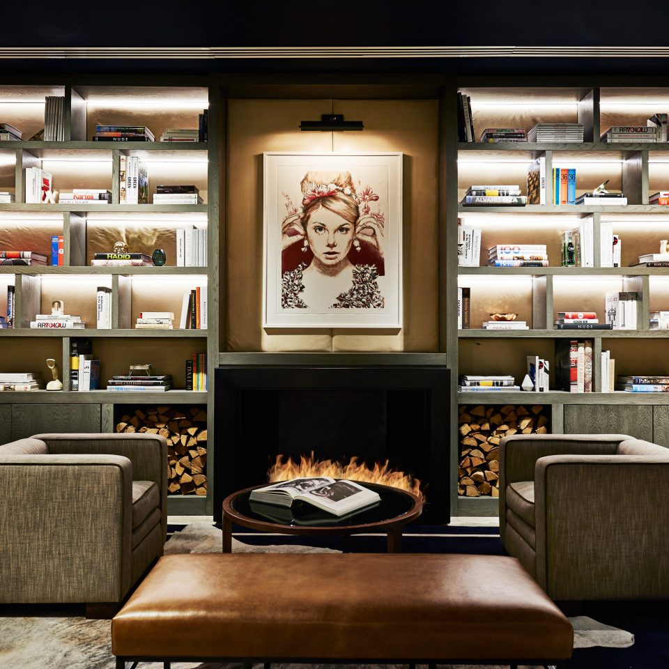 Boutique City Lounge Modern living room home screenshot recreation room