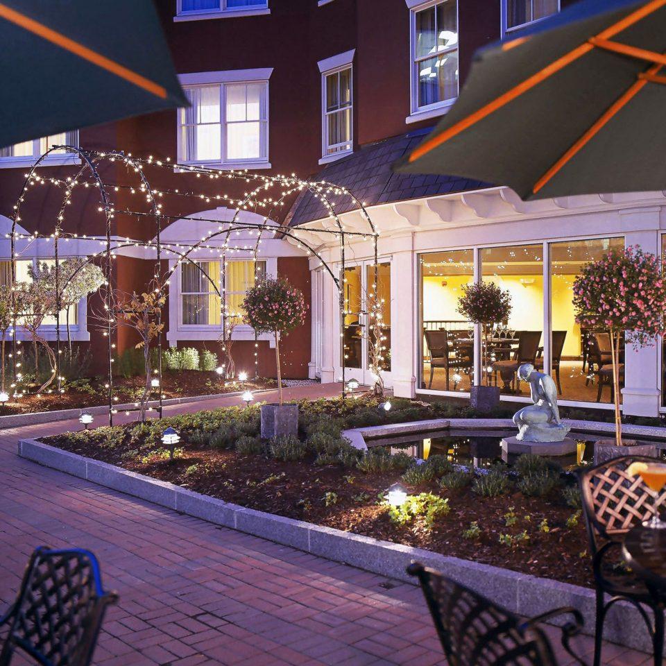 Boutique Classic Exterior Grounds Historic building restaurant Resort