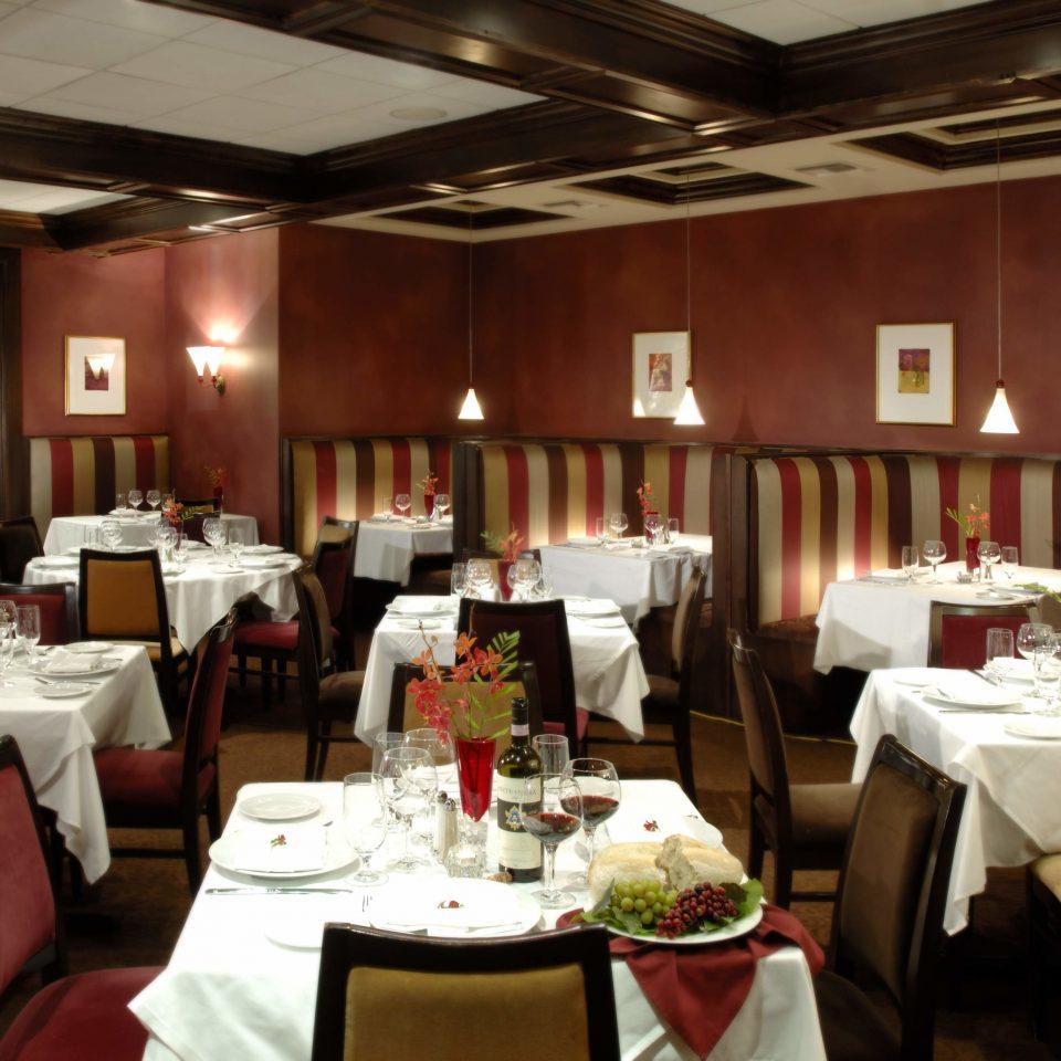 Boutique Dining Drink Eat Modern chair restaurant function hall banquet ballroom set