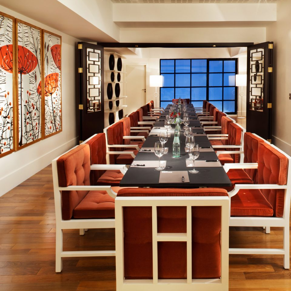 Boutique Dining Drink Eat Modern Party home recreation room living room restaurant