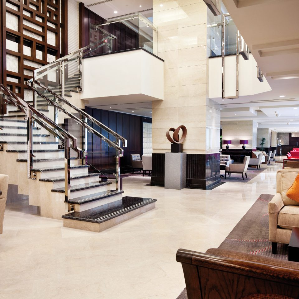Elegant Lounge Luxury Modern property Lobby living room home Boutique loft